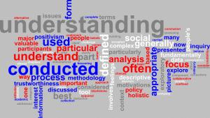 """Googlism """"qualitative research"""""""