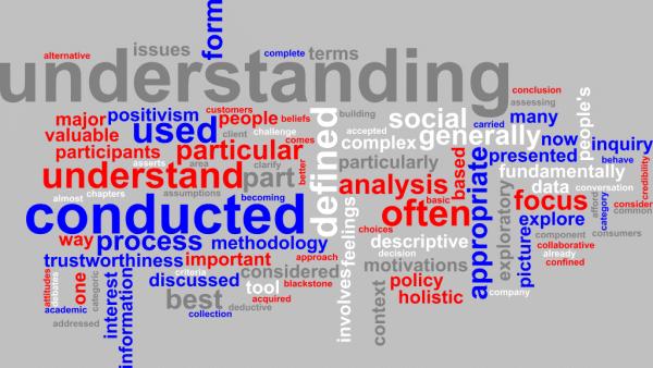 Veelgestelde vragen kwalitatief onderzoek